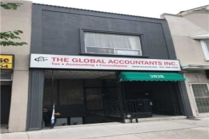 2828 Danforth Ave, Toronto