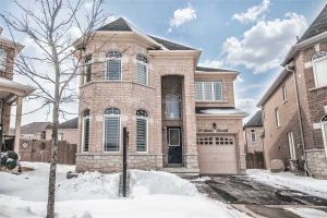 19 Brider Cres, Ajax