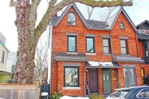 124 De Grassi St, Toronto
