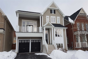 23 Stanwood Cres, Whitby