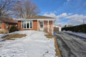 946 Crocus Cres, Whitby