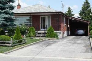 55 Barrymore Rd, Toronto