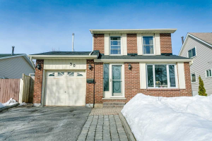 30 Brooksbank Cres, Ajax