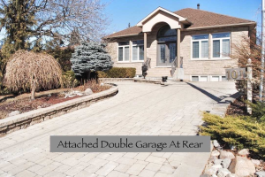 101 Applewood Cres, Whitby