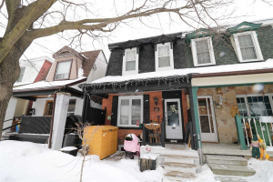153 Coleman Ave, Toronto