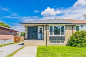 883 Krosno Blvd, Pickering
