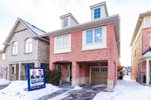 106 Goss Lane, Ajax