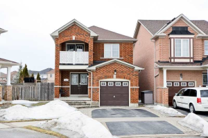 51 Rampart Cres, Whitby