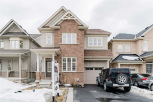 324 Boswell Dr, Clarington