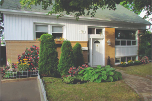 33 Twin Pauls Cres, Toronto