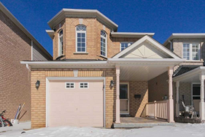 22 Howling Cres, Ajax