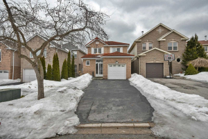 1013 Rathmore Cres S, Pickering
