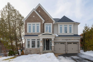 1782 Woodview Ave, Pickering