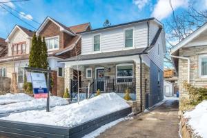 66 Keystone Ave, Toronto