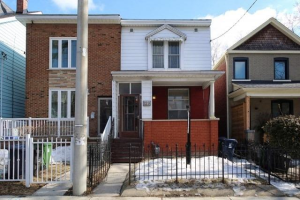 129 Galt Ave, Toronto