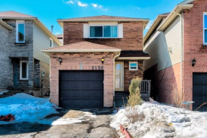 2138 Denby Dr, Pickering