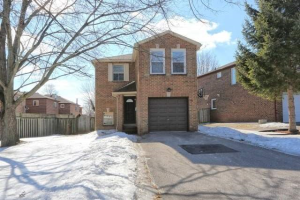 70 Brockman Cres, Ajax