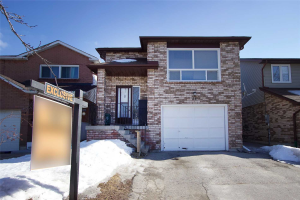 84 Turnberry Cres, Clarington