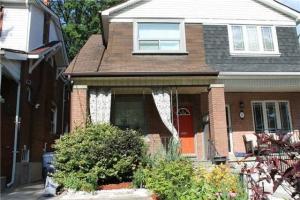 73 Glenmore Rd, Toronto