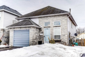 29 Broadlands Cres, Clarington