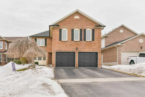 1110 Harvest Dr, Pickering