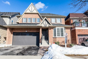 9 Colleridge St, Ajax