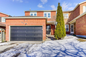 192 Melissa Cres, Whitby