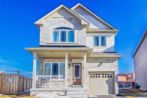 25 Mantz Cres, Whitby