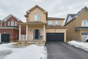 35 Partner Dr, Clarington