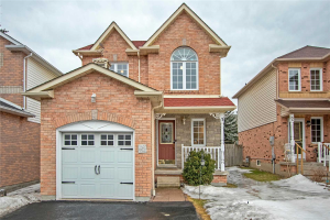 3 Fothergill Crt, Whitby
