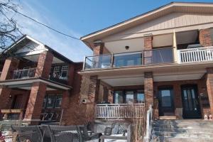 22 Wineva Ave, Toronto