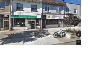 1178 Danforth Ave, Toronto