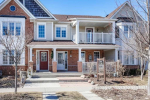 888 Audley Rd S, Ajax