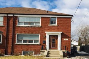 20 Claremore Ave, Toronto