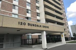 120 Dundalk Dr W, Toronto