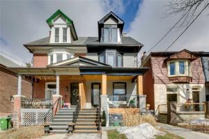 78 Harcourt Ave, Toronto
