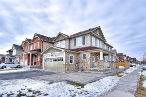 1807 Liatris Dr, Pickering