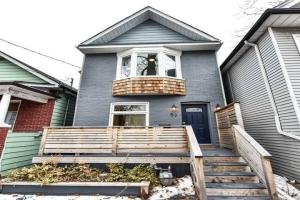 57 Condor Ave, Toronto