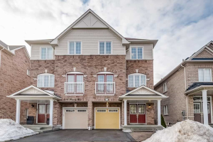 1589 Brandy Crt, Pickering