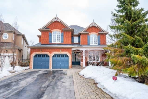 373 Rouge Hill Crt, Pickering