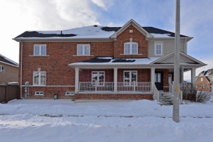 7 Knowles St, Ajax