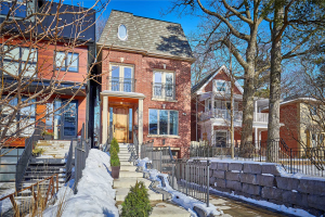239 Silver Birch Ave, Toronto