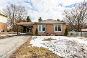 64 Andrews Rd, Clarington