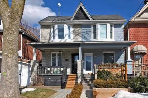 971A Logan Ave, Toronto