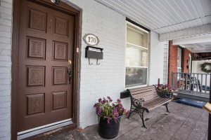170 Hamilton St, Toronto