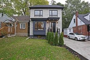 23 Glenburn Ave, Toronto