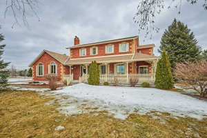 4 Gearings Lane, Clarington