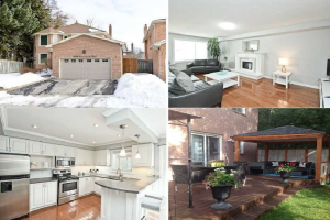 2259 Cottonwood Circ, Pickering