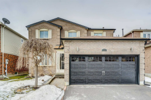 1622 Rayleen Cres, Pickering