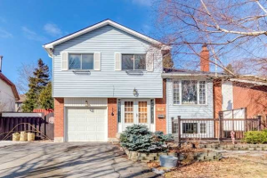 91 Muir Cres, Whitby